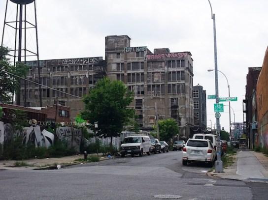 Greenpoint | Brooklyn 11222