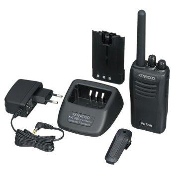 Kenwood TK3501 walkie talkie 2