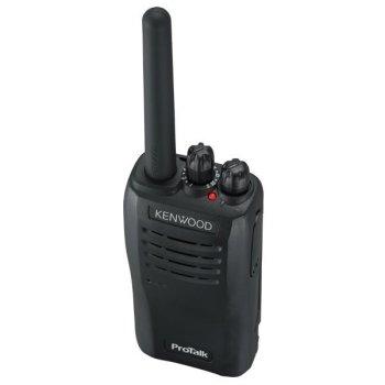 Kenwood TK3501 walkie talkie 3