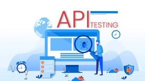 API testing company
