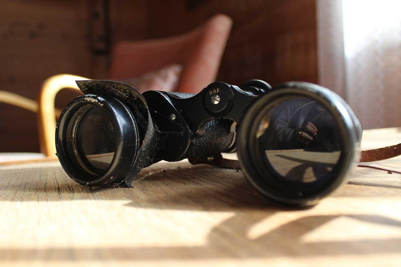 Best Binoculars Under 50