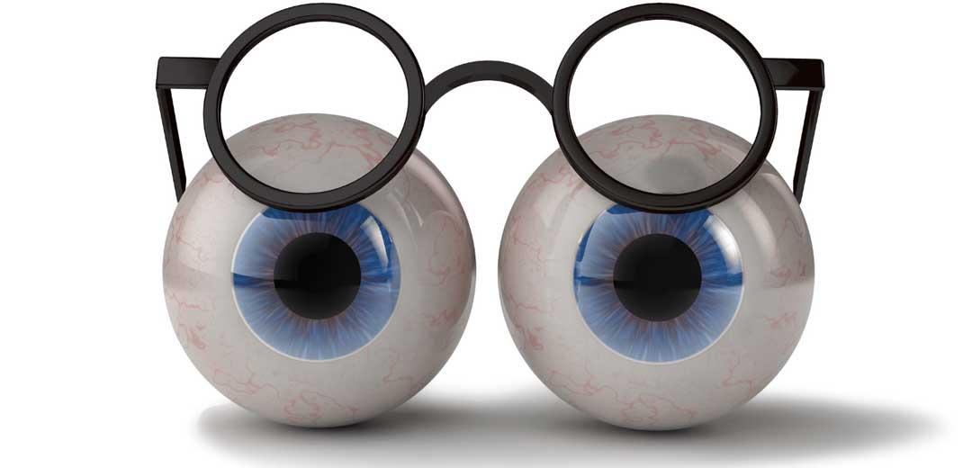 What is Binocular Vision