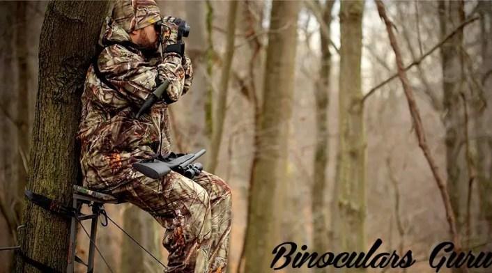 best binoculars for hunting
