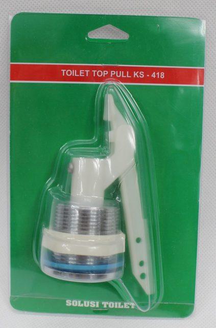 KS418 TOP PUSH