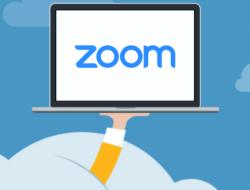 Cara Menggunakan Zoom, PJJ 2021 Menjadi Lebih Mudah !