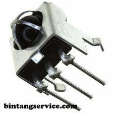 cara memperbaiki sensor remot ac