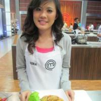 Vera - masterchef indonesia season 2
