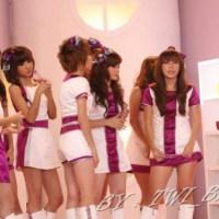 "Fakta Cherrybelle ""Nyontek"" SNSD 2012"