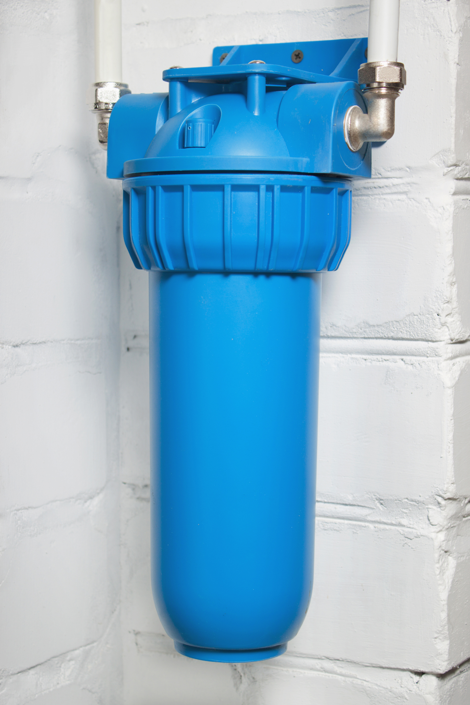 Filter for water treatment