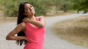 肩こりの対処法