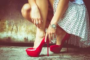 靴擦れができてしまう原因・予防法・対処法
