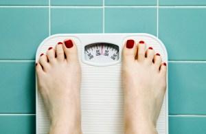 標準体重と美容体重の違い