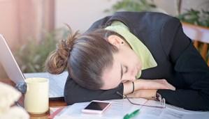 効率的に昼寝をする方法