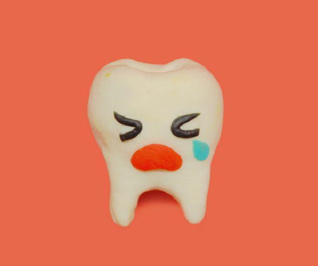 口臭をなくすためにも、歯周病を改善