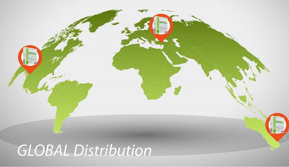 NOGAL Global Distribution