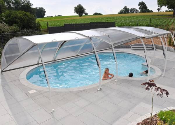 devis abri de piscine devis gratuit