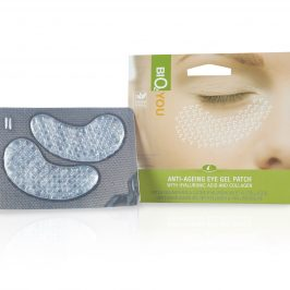 Bio2You anti-age oog gel patch met hyaluronzuur