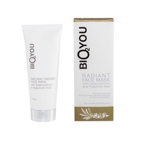 Bio2You Anti-age gezichtsmasker