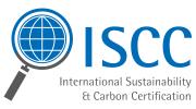 Internacional Sustanaible and Carbon Certification