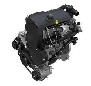 30L I4 EcoDiesel to make North American debut in 2014