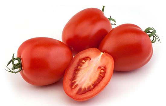 Bioalgarrobo tomate pera ecológico