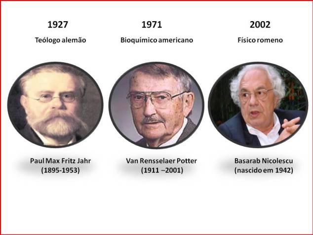 3 bioética