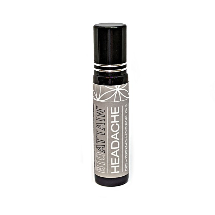 Shop Headache CBD 150 mg Support Roll-On No THC