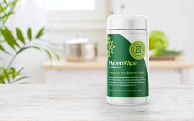 Get Haven… now in a convenient wipe.