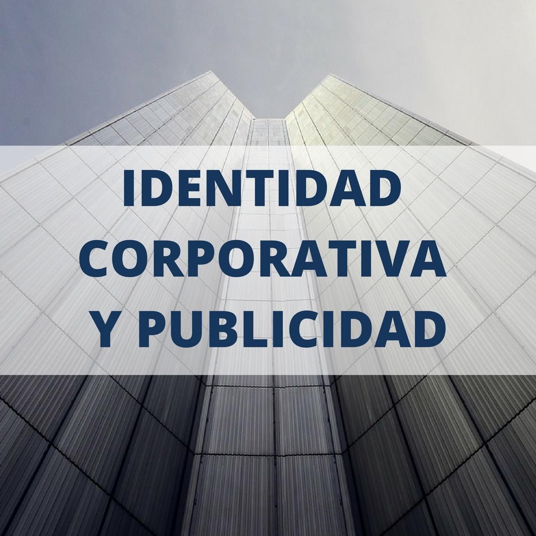 Identidad corporativa y publicidad
