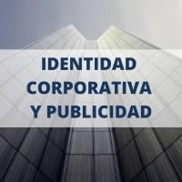 Indentidad corporativa y publicidad