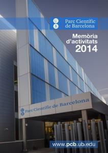 Parque Científico de Barcelona (2015)