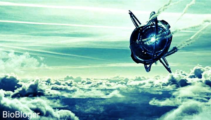 Как появляются мистические истории про НЛО
