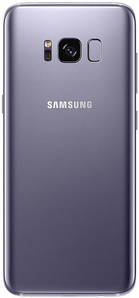 Смартфон Samsung Galaxy S8 Dual SIM