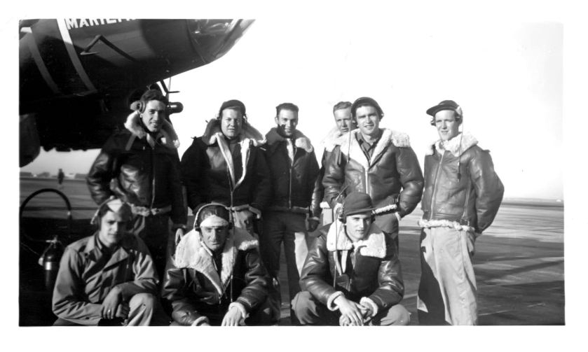 Pilots of WWII