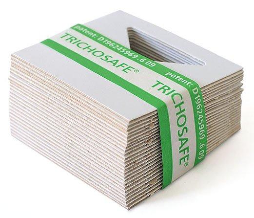 biocare trichosafe anhaenger stapel
