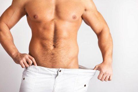 Slimming Body Massage