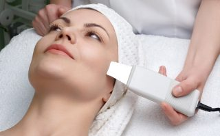 pores extraction treatment