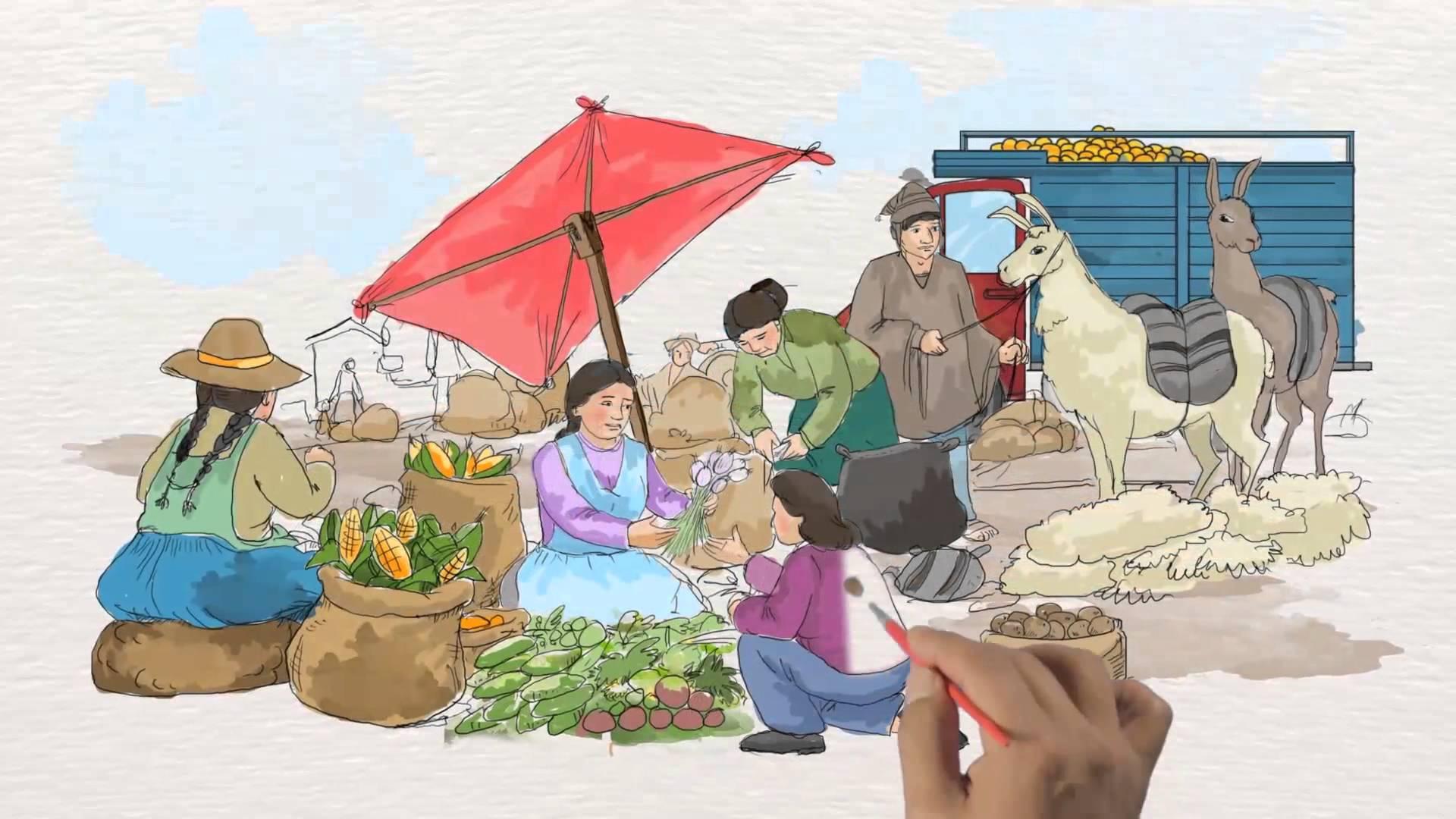Centros de Alta Conectividad o cómo lograr integralidad, sostenibilidad y producir evidencias del Vivir Bien