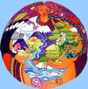 Madre Tierra Implicaciones matriarcales del nuevo paradigma instaurado por la Ley Marco boliviana