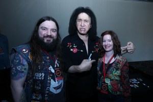 20 Things I learned from Gene Simmons just by being near him for a day