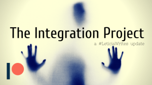 The Integration Project: A novel