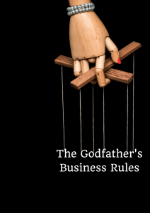 The Godfather's Business Rules