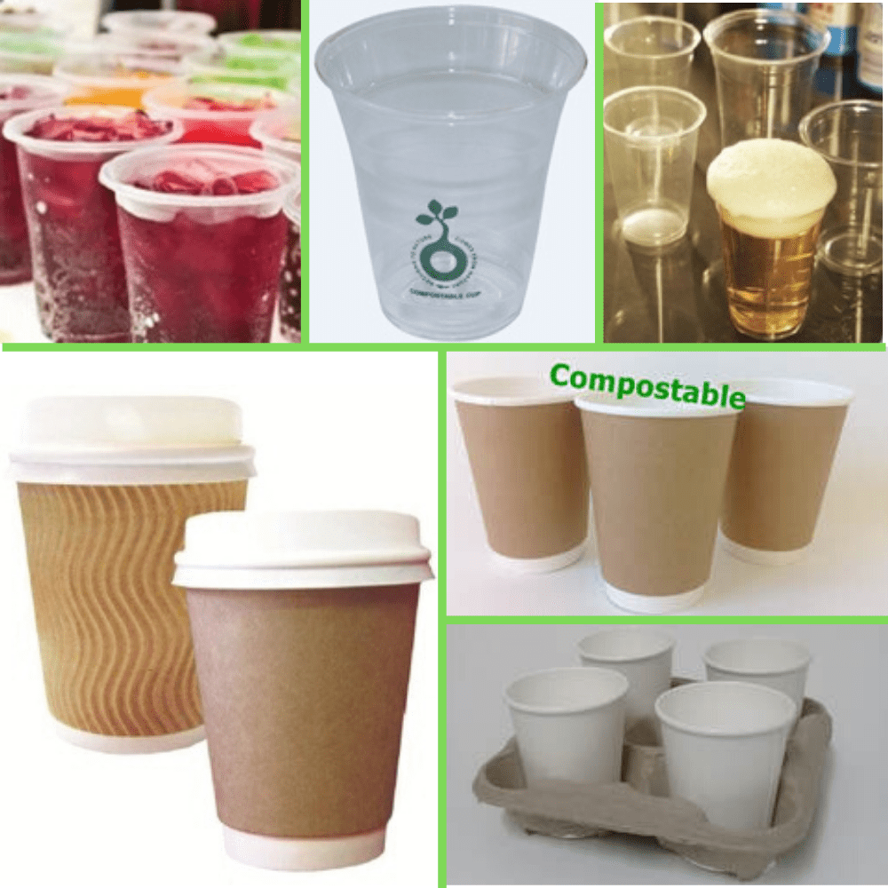 Nature pack | eco friendly packaging | biodegradable packaging | compostable packaging | packaging manufacturers