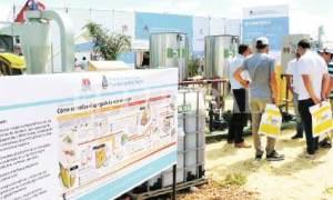 canje soja biodiesel argentina santa fe autoconsumo