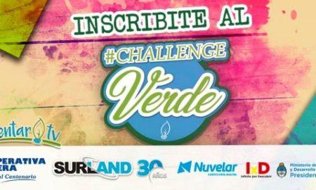 challenge verde 2018