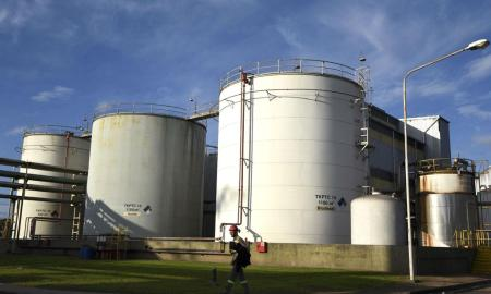 biodiesel europa 2019