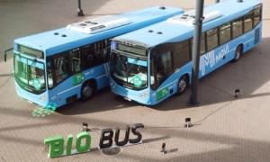 biodiesel santa fe biobus b100