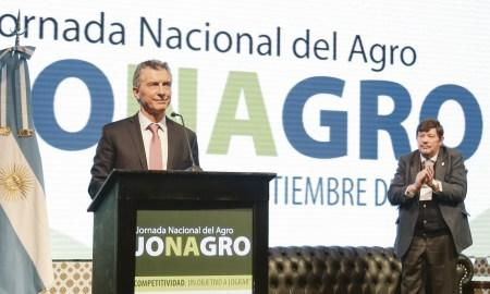 retenciones soja argentina