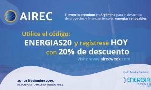 airec 2019 energias renovables argentina