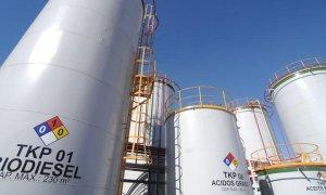marco regulatorio de biocombustibles argentina
